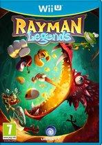 Rayman: Legends - Wii U