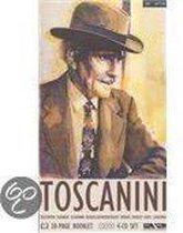 Arturo Toscanini Conducts [4cd Longbox]