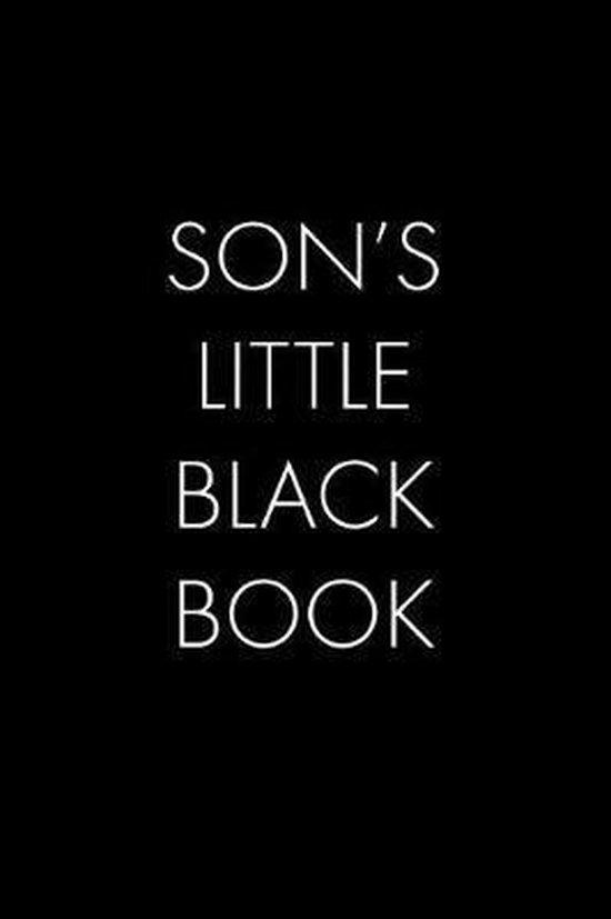Son's Little Black Book