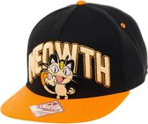Pokemon Snapback Meowth