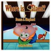 Where Is Salami
