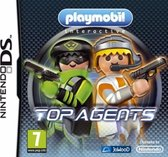 Playmobil: Top Agents