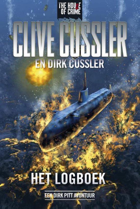 Dirk Pitt-avonturen - Het logboek - Clive Cussler | Readingchampions.org.uk
