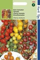 Hortitops Zaden - Tomaten Cherry - 4 kleuren