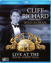 Cliff Richard - Bold As Brass (Live At The Royal Albert Hall)