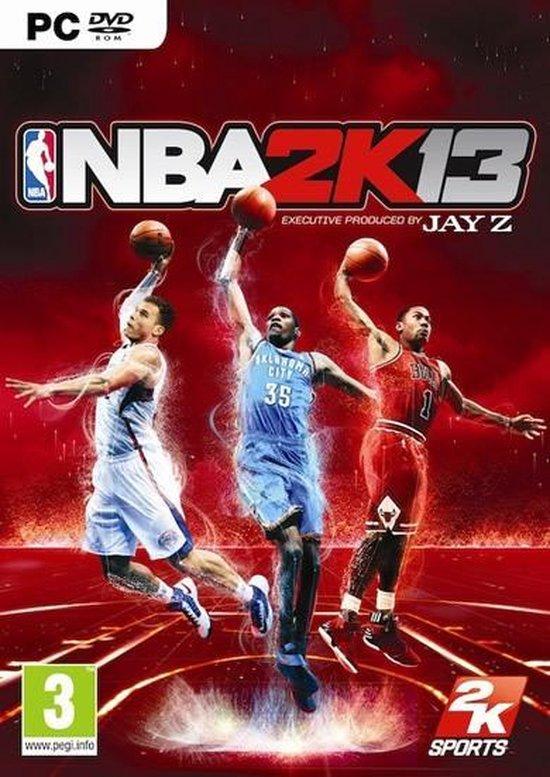 NBA 2K13 – Windows