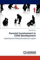 Parental Involvement in Child Development