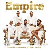 Empire: Original Soundtrack, S