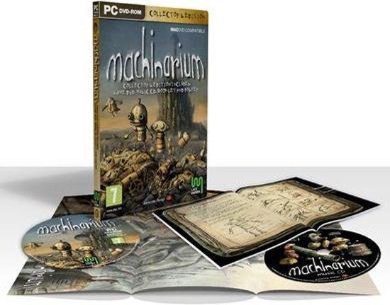 Machinarium (DVD-Rom)