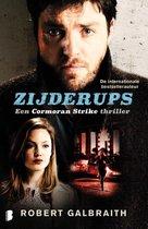 Cormoran Strike - Zijderups