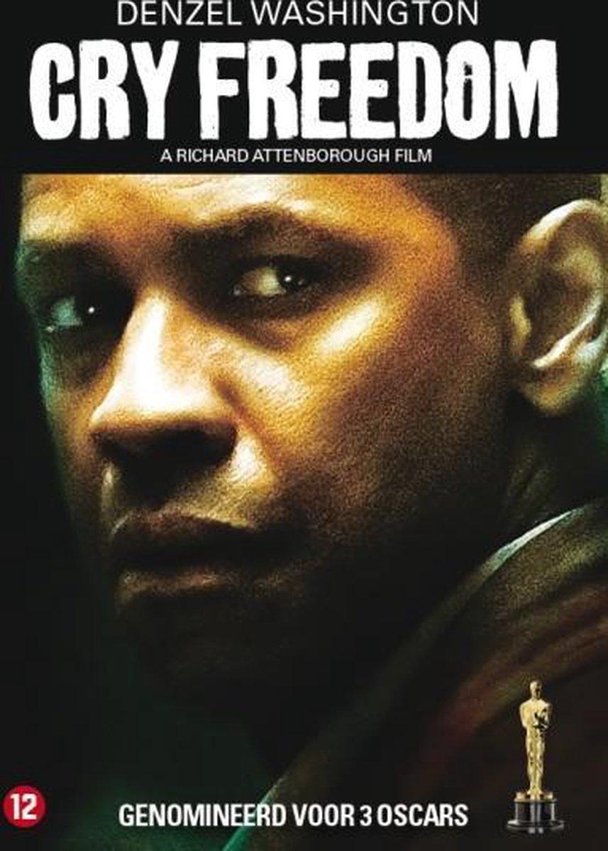 Cry-Freedom - Dvd