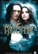 Speelfilm - Wuthering Heights