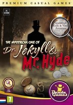 The Mysterious Case Of Dr. Jekyll & Mr. Hyde - Windows