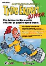 Type Expert Junior