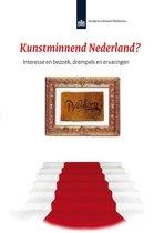 SCP-publicatie 2013-12 - Kunstminnend Nederland
