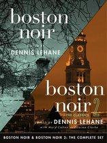 Omslag Boston Noir & Boston Noir 2: The Complete Set