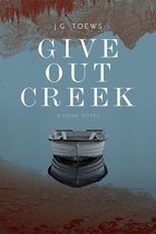 Omslag Give Out Creek