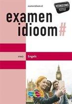 Examenidioom vwo Engels