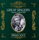 Great Singers Vol.2