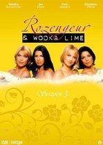 Rozengeur & Wodka Lime - Serie 3