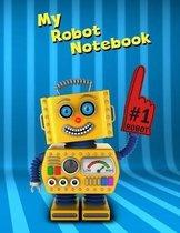 My Robot Notebook