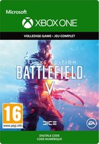 Battlefield V: Deluxe Edition - Xbox One Download