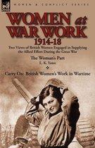 Women at War Work 1914-18