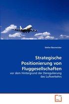 Strategische Positionierung Von Fluggesellschaften