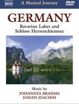 Germany:Bavarian Lakes  & Schloss Herrenchiemsee