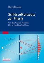 Schlusselkonzepte Zur Physik