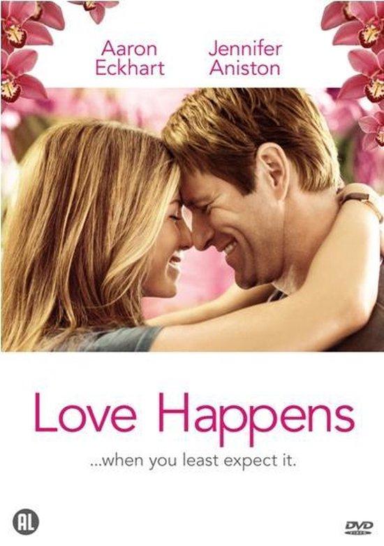 Cover van de film 'Love Happens'