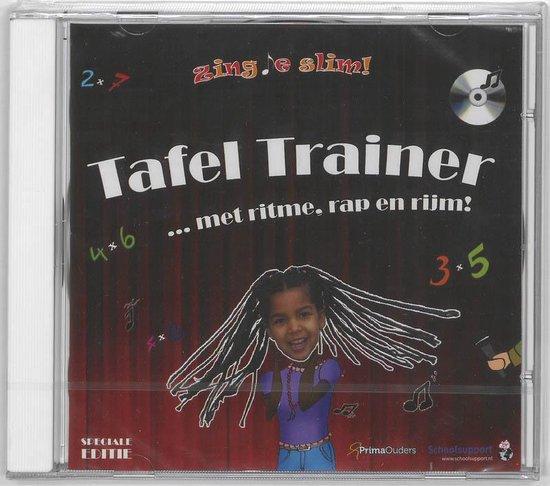 CD Tafel Trainer - none pdf epub