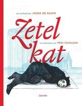 Zetelkat
