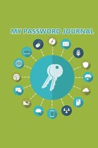 Password Journal