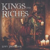 Kings and Riches - Children's European History