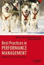 Best Practices in Performance Management