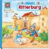 WAS IST WAS Kindergarten: Ritterburg