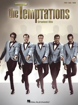 Boek cover The Temptations - Greatest Hits (Songbook) van The Temptations