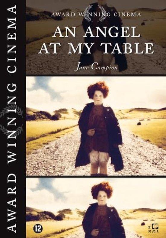 Cover van de film 'Angel At My Table'