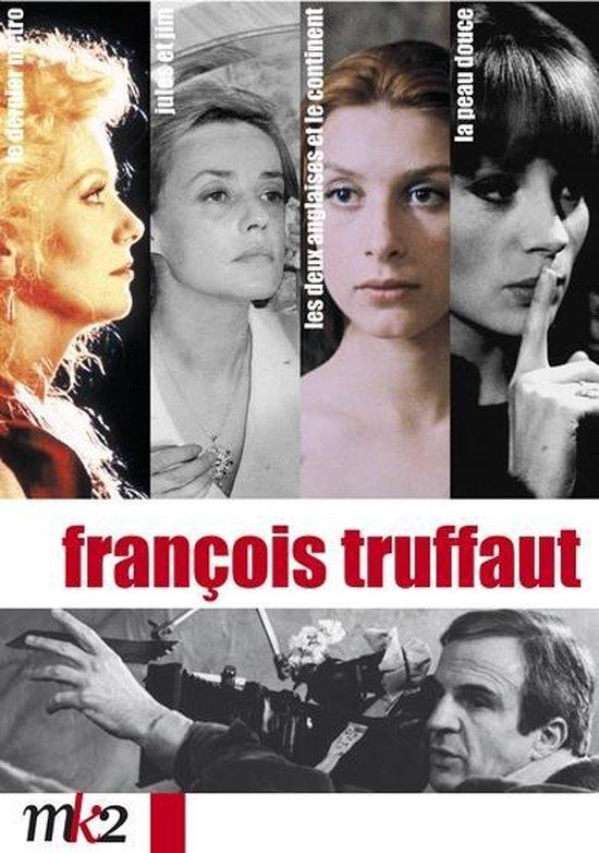 Cover van de film 'Truffaut Box 1'