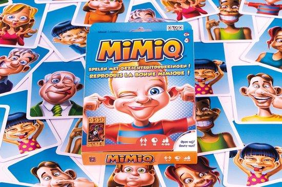 Mimiq - Kaartspel