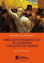 Derechos fundamentales de la persona y relacion de trabajo