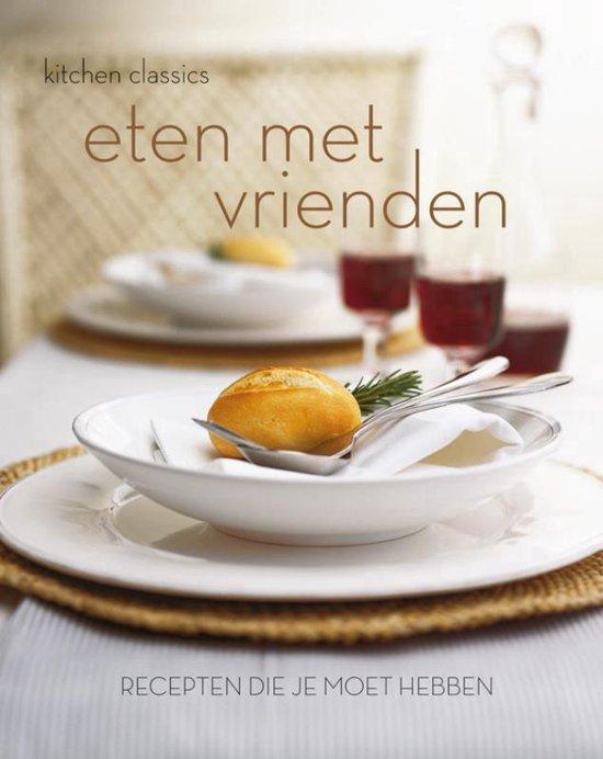 Eten met Vrienden - Onbekend pdf epub