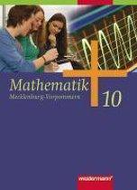 Mathematik 10. Schülerband. Mecklenburg-Vorpommern