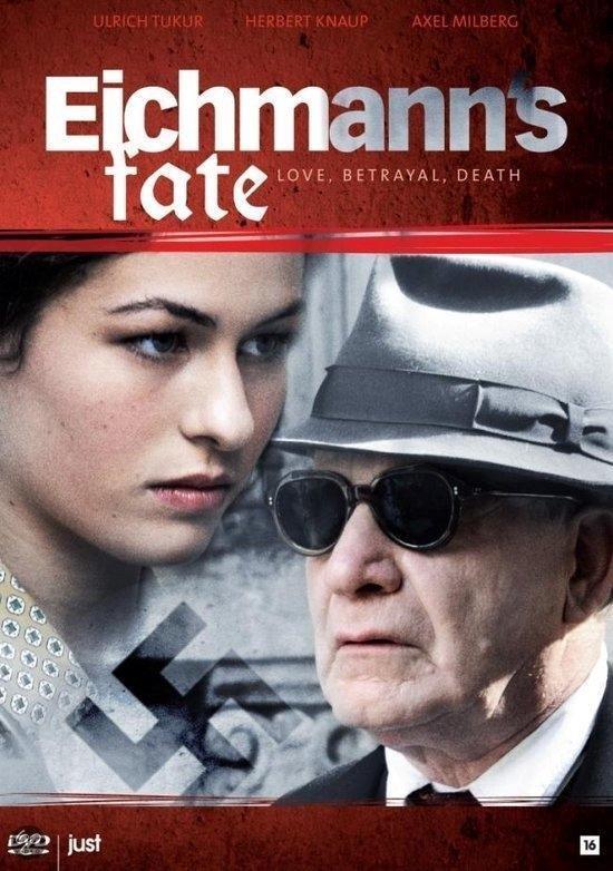 Cover van de film 'Eichmann's Fate'