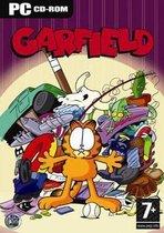 Garfield - De Knettergekke Kat - Windows