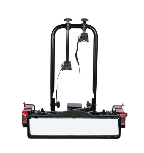 Cordo Carry Basic - Fietsendrager - Zwart