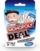 Monopoly Deal - Kaartspel