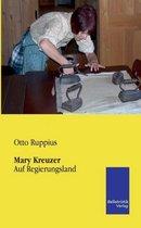 Mary Kreuzer