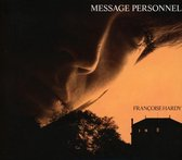 Hardy Francoise - Message Personnel-Deluxe-